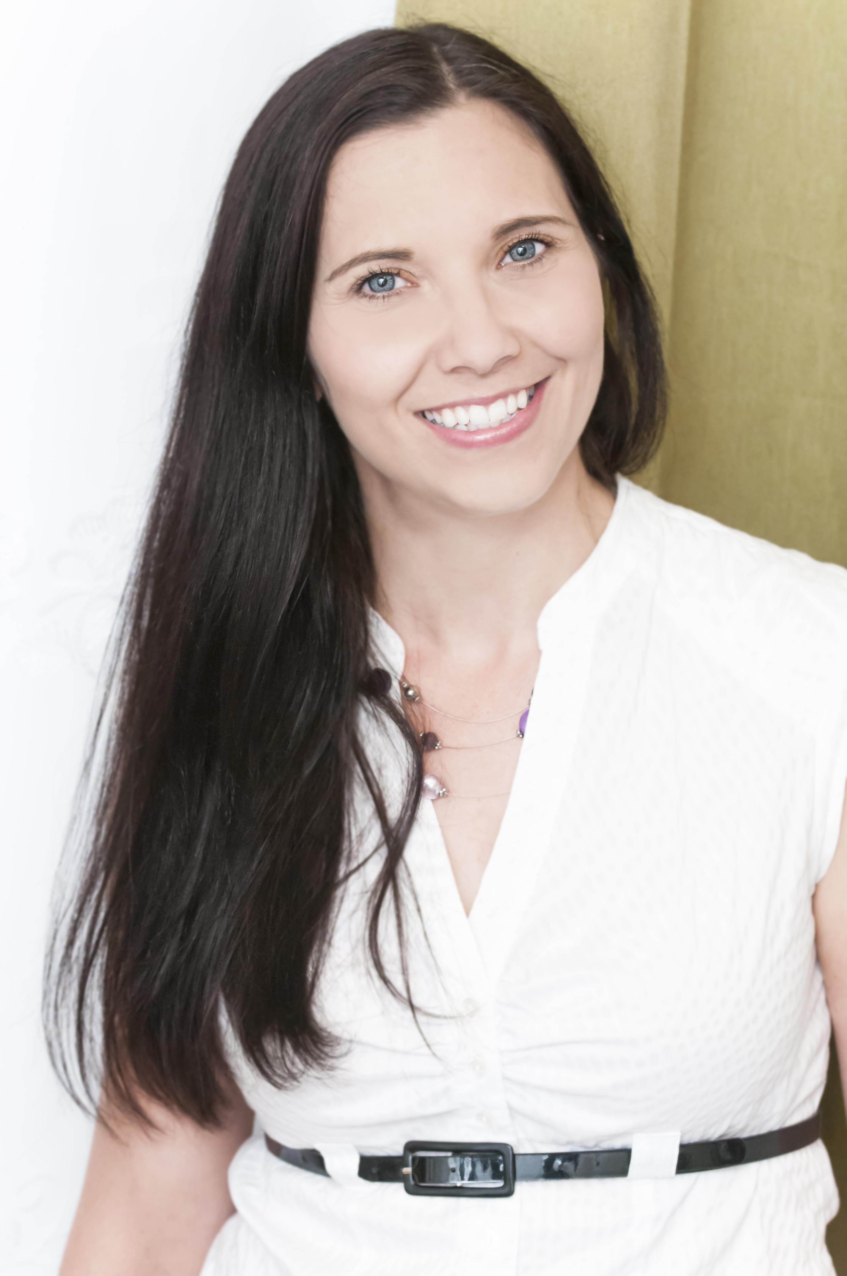 Jennifer Pidgen