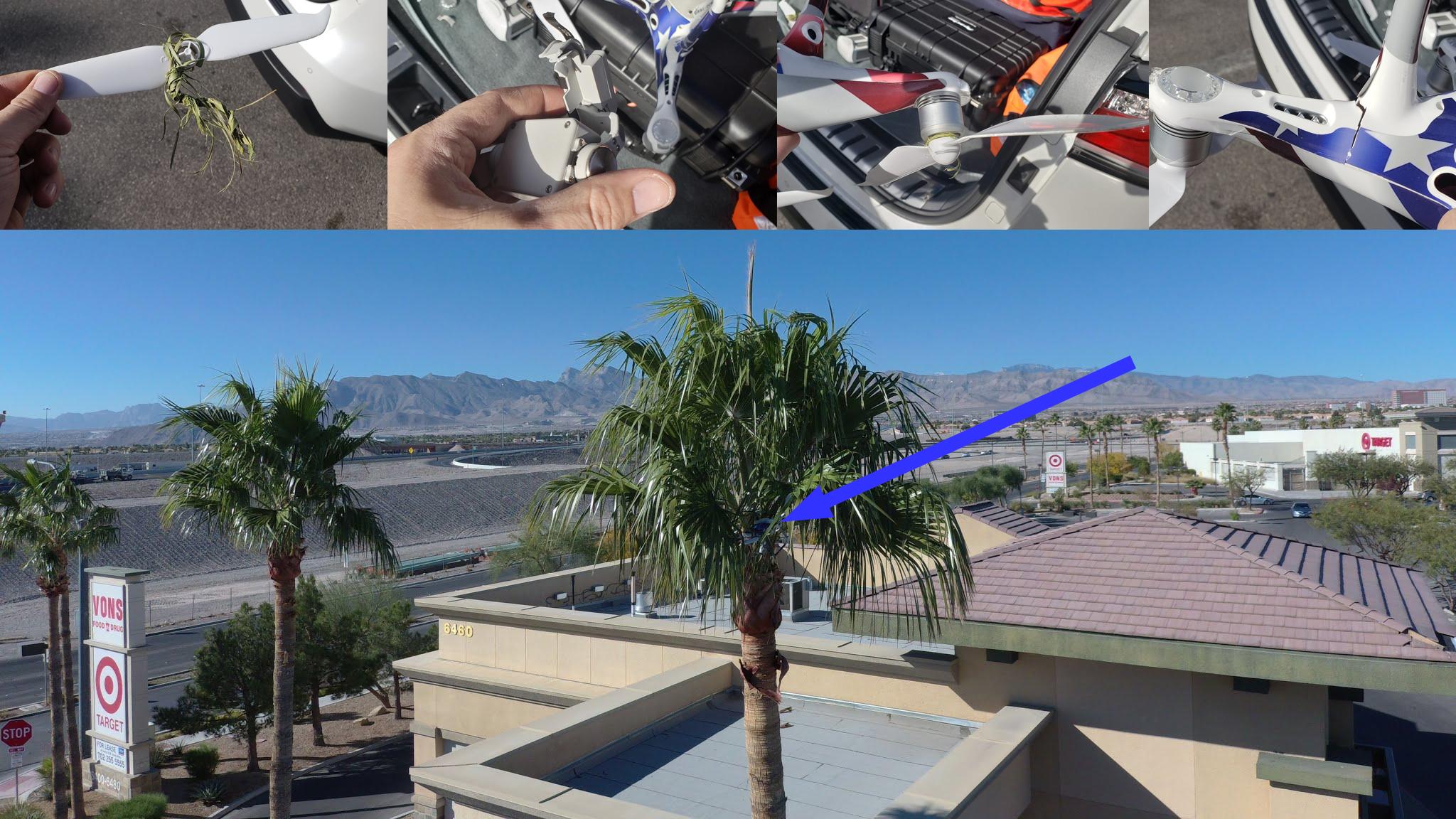 Commercial UAV – SMG